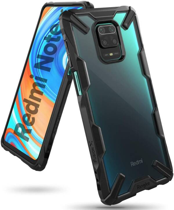 Awesome Ringke Case For Redmi Note 9 Pro Max
