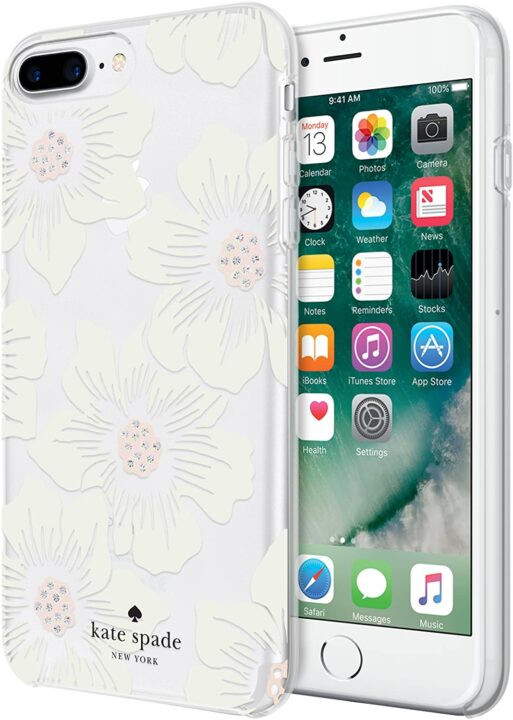 Best 7 Kate Spade phone Cases for iPhone 7 Plus