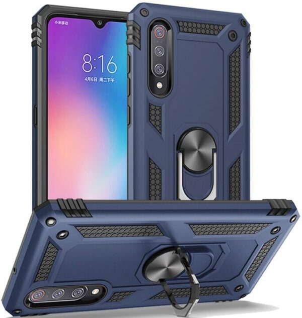 Cheap PEGOO Xiaomi Mi 9 Case With Shockprooof