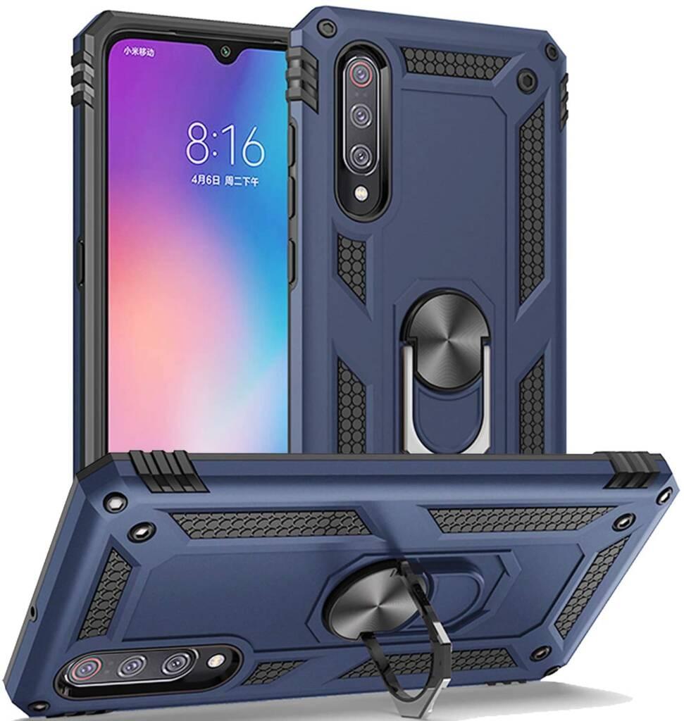 Cheap PEGOO Xiaomi Mi 9 Case With Shockprooof