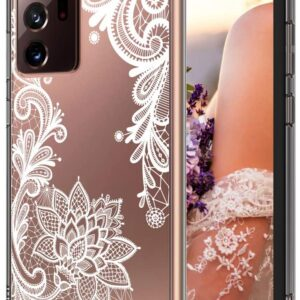 Beauty and Beast Samsung Note 20 Ultra Case For Protection