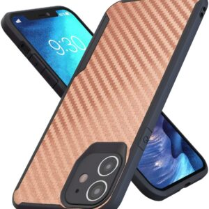 Kitoo Carbon Fiber Case For iPhone 12 Mini