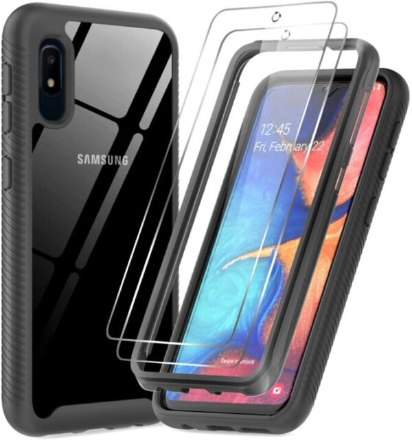Top 7 Samsung Galaxy A10e Cases To Protect Your Phone