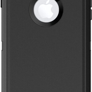 New OtterBox Defender iPhone 8 Plus Case with Screen Protector