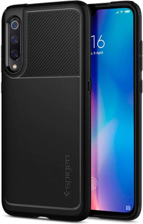 List Of The Best Xiaomi Mi 9 Cases You Can Buy