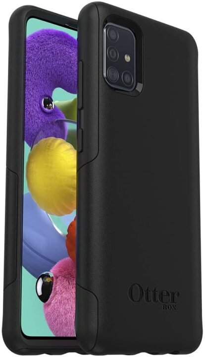 OtterBox Samsung Galaxy A51 Case For Maximum Protection