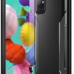 Poetic Karbon Shield Series for Samsung A51 Case