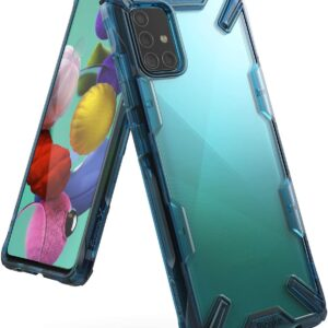 Ringke Fusion X Samsung Galaxy A51 Tough Case