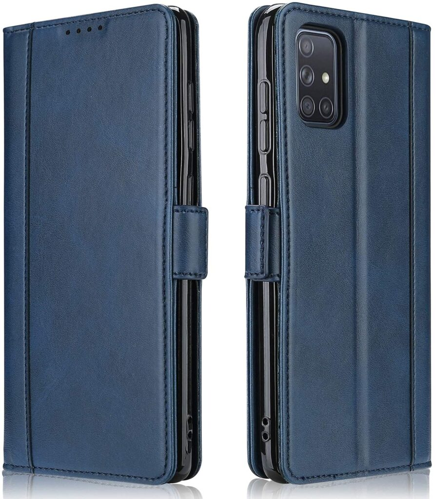 Samsung Galaxy A51 Wallet Case
