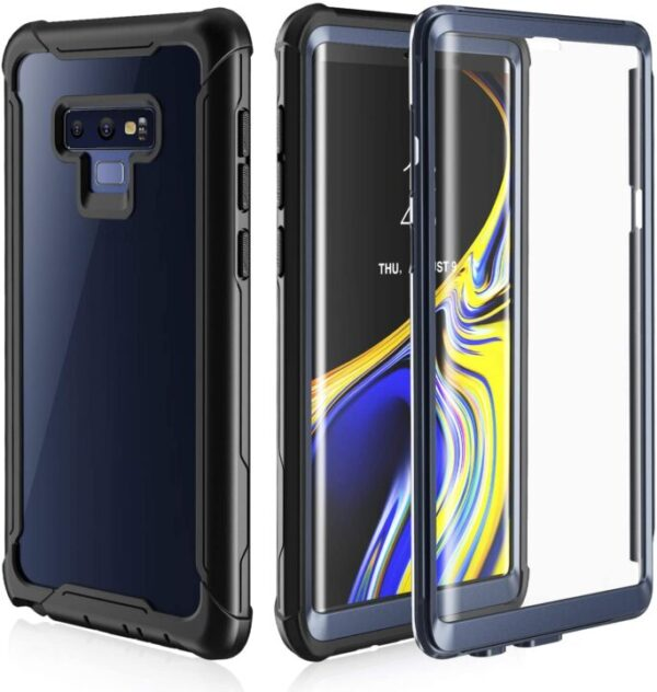 Samsung Galaxy Note 9 Cell Phone Case