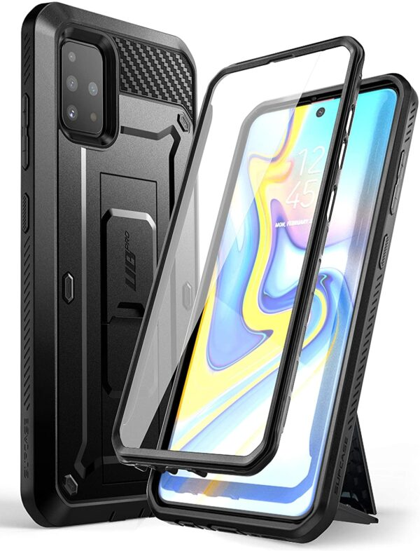 SupCase Unicorn Beetle Pro Series for Samsung Galaxy A51 Case