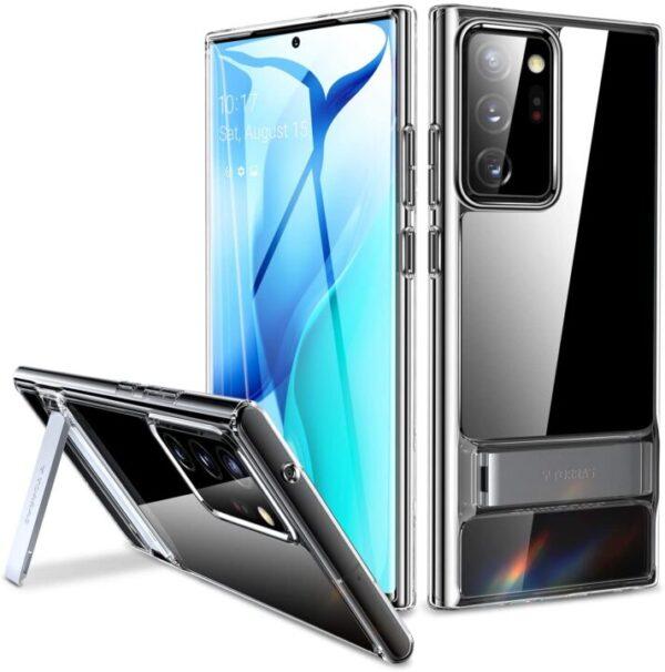 TORRAS Samsung Galaxy Note 20 Ultra Case With KickStand