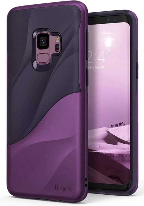 What Are The Best Galaxy S9 Case For Maximum Protection?