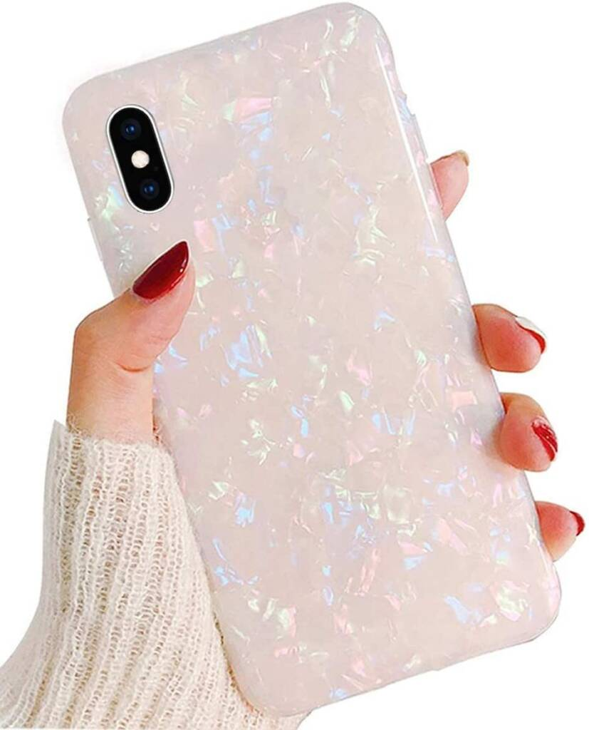 Beautiful Protective Case For Iphone X For Women