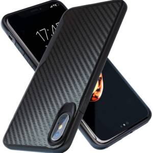 Latest Carbon Fiber iPhone XS Max Case from Kitoo
