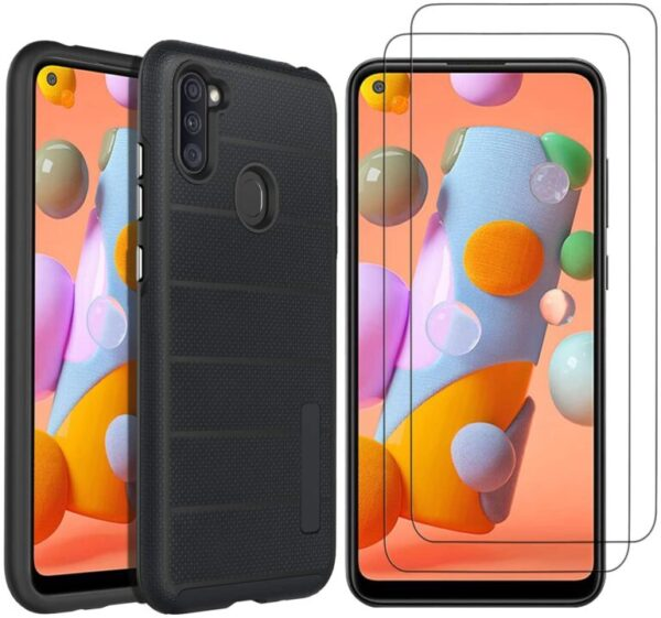 Top 5 Best Samsung Galaxy A11 Cases You Can Trust