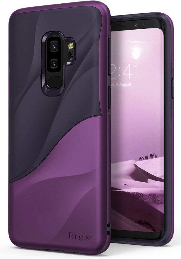 Latest Ringke Wave Galaxy S9 Plus Case Pro Guard
