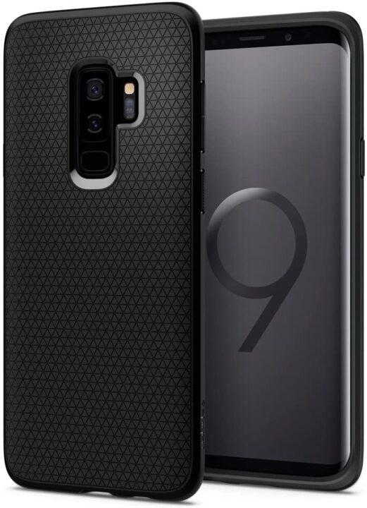 Latest Spigen Liquid Air Armor Galaxy S9 Plus Case For Protection