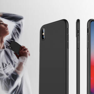 Latest iPhone Xs Max Ultra-thin Case From TORRAS