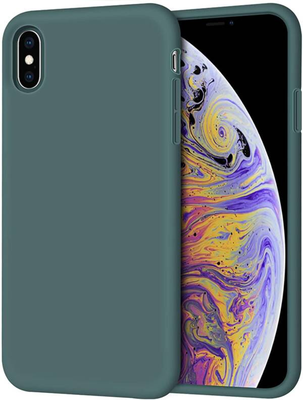 New Anuck iPhone Xs Max Case For Maximum Protection