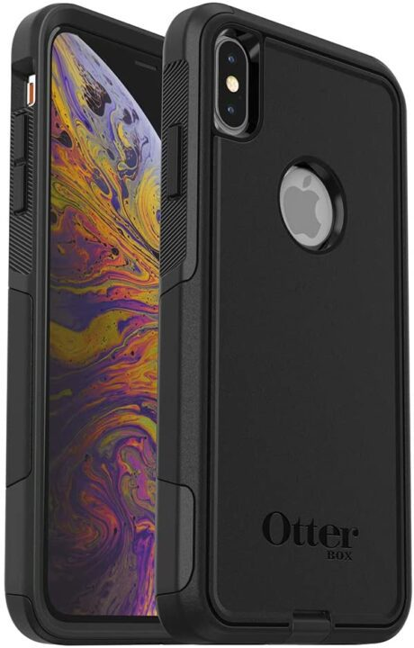 New Design Otterbox iPhone Xs Max Case For Fall Protection