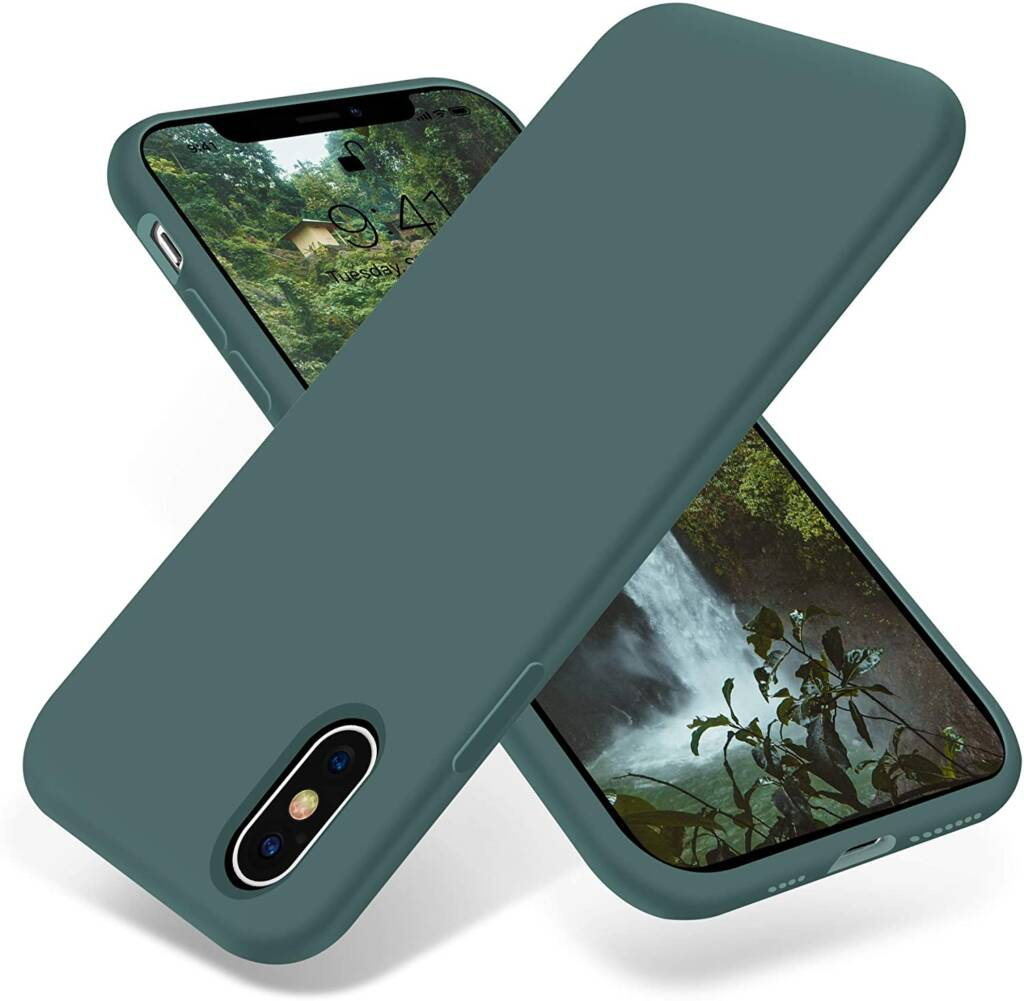 Top 8 iPhone XS Max Cases on Amazon You Can Buy