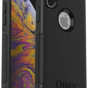 New OtterBox Commuter iPhone XS and X Case for Protection