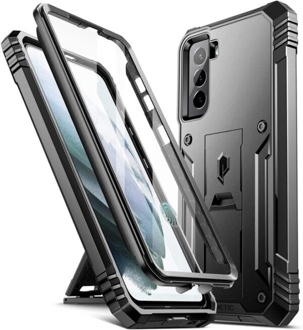 What Is The Best Case For Galaxy S21 and S21 Ultra?