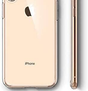New Spigen Ultra-Hybrid iPhone XS max for Maximum Protection