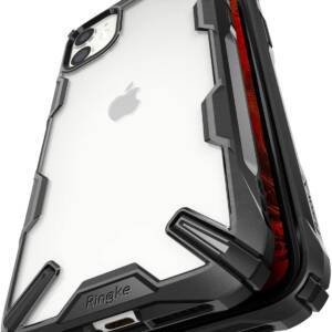 Quality RingKe Case For iPhone 11 With Screen Protector