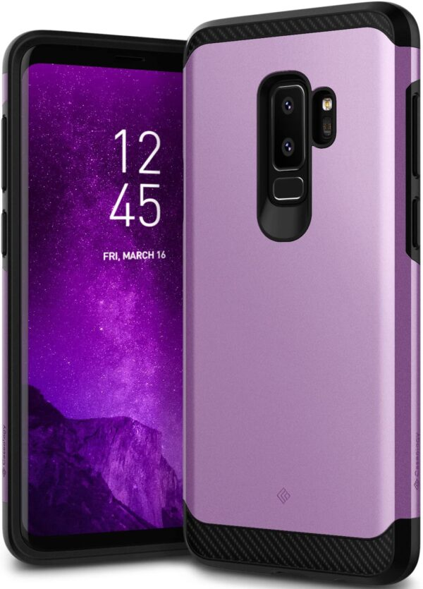 Reliable Caseology Legion For Galaxy S9 Plus Case For Protection