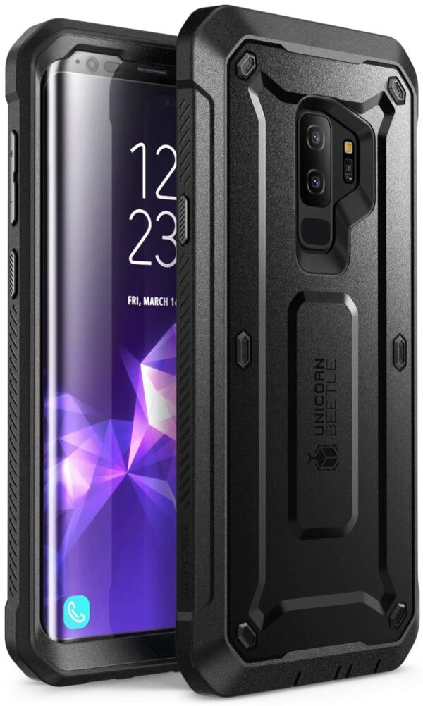 Top 12 Best Samsung Galaxy S9 Plus Cases You Can Buy On Amazon