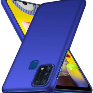 Almiao Slim Protective Case for Samsung Galaxy M31