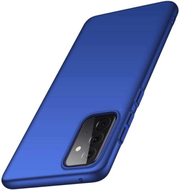 New Toppix Protective Case for Samsung Galaxy A72