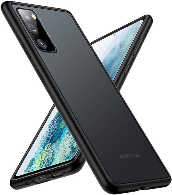 New TORRAS Slim Case for Samsung Galaxy S20 FE