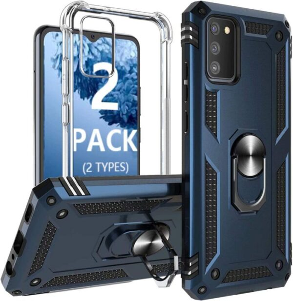 Top Samsung Galaxy A02s Cases – Protect Your New Samsung A02s With Best Amazon Cases