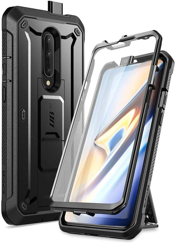 SUPCASE Unicorn - Oneplus 7 Pro case with Built-In Screen Protector