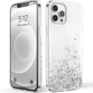 Latest SWITCHEASY 3D Protective Case for iPhone 12 and 12 Pro
