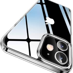 Reliable CASEKOO Shockproof Protective Case For iPhone 12