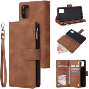 Latest N9 Wallet Case for Samsung Galaxy A52 5G