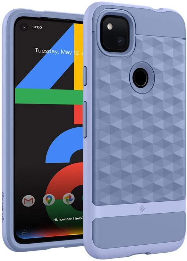 Caseology Parallax for Google Pixel 4a Case (2020)