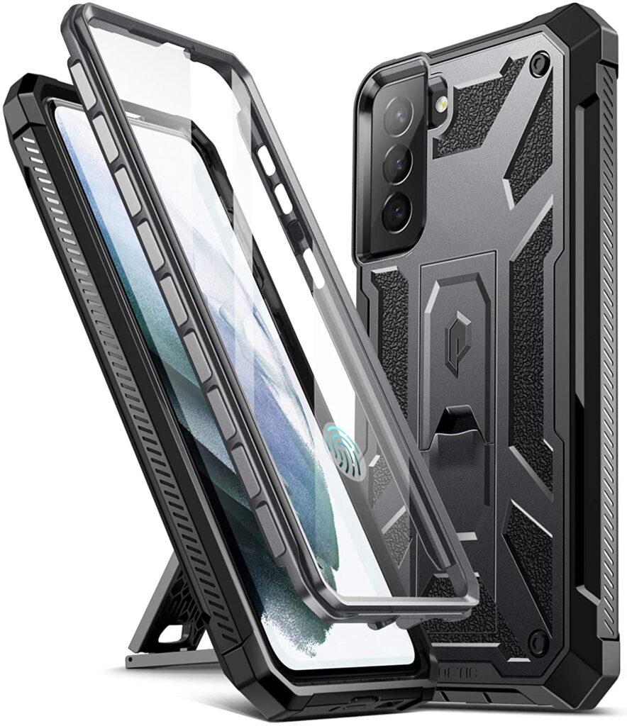 Best Samsung Galaxy S21 Plus Cases 2021
