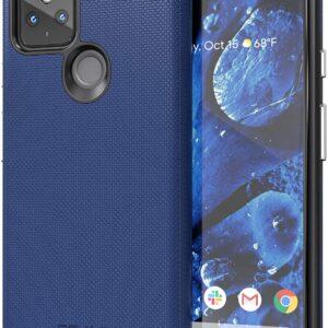 Protective Crave Dual Guard Pixel 4a 5G Case