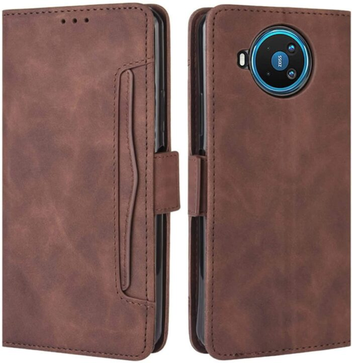 15 Best Nokia 8.3 Cases – Protective Cases For 8.3 and 5G UW Phones