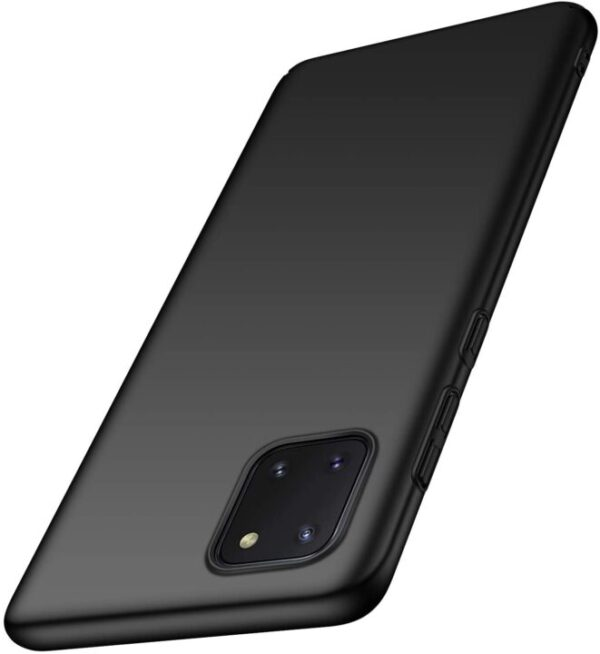 Anccer Ultra-Slim Samsung Galaxy A81 Case – Ultra Thin Case For Full Protection