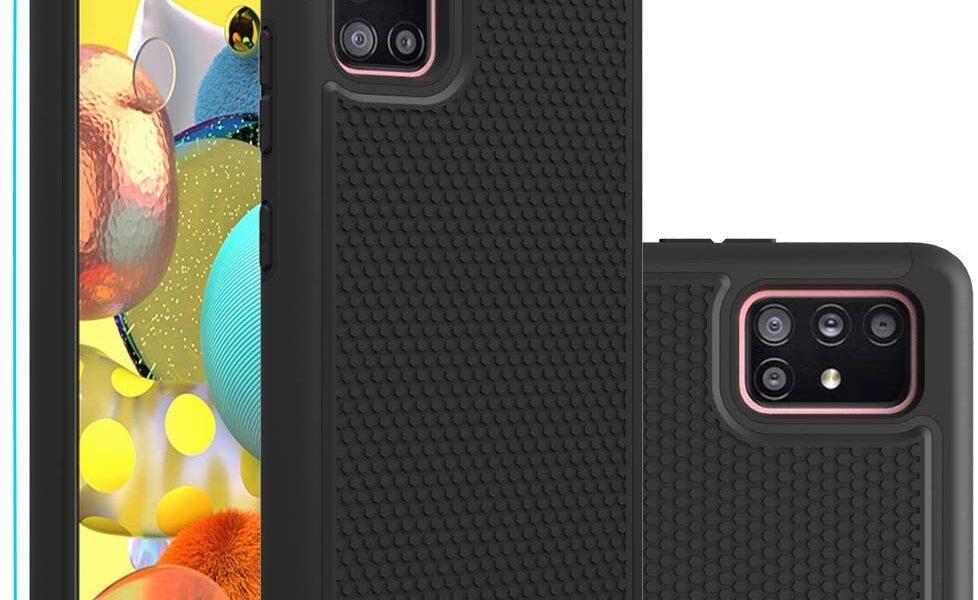 Best Samsung Galaxy A51 5G Cases