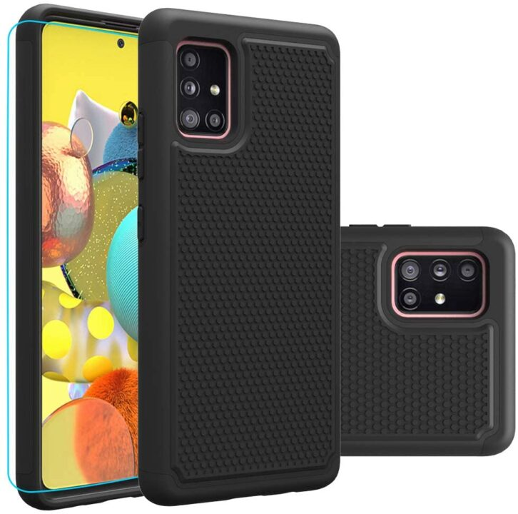 Best Samsung Galaxy A51 5G Cases