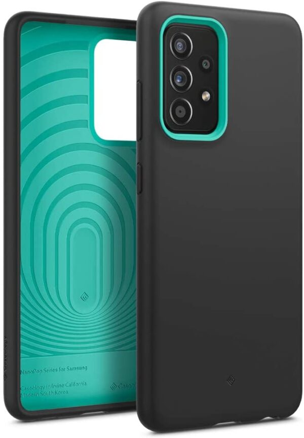 Caseology Nano Pop Compatible with Samsung Galaxy A52 5G Case and Galaxy A52 Case (2021)