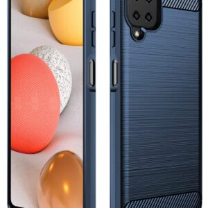 Dzxouui Case for Samsung Galaxy A12 For Excellent Protection