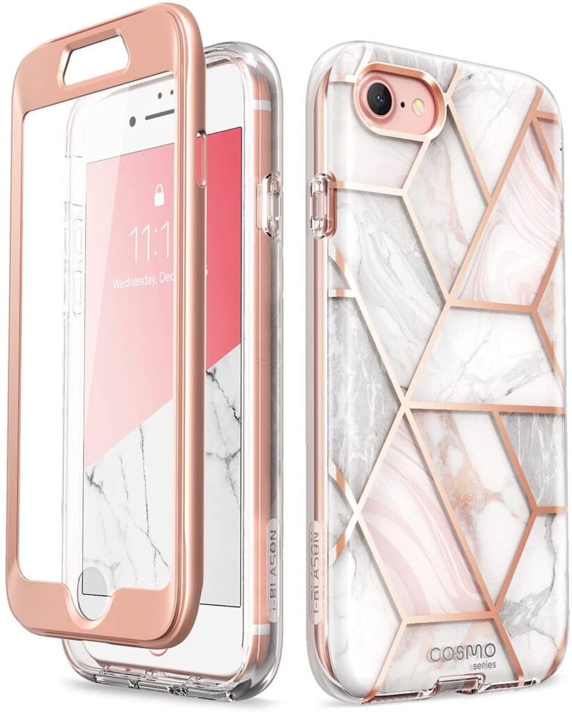 List Of The Best iPhone SE 2020 Case With Their Pros And Cons